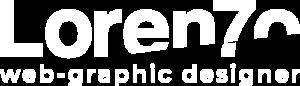 Loren7o Logo